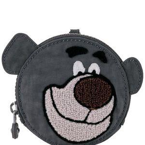 Kipling's jungle book coin purse
